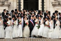Mariages chinois © L'Express