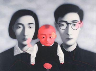 art-zhang-xiaogang