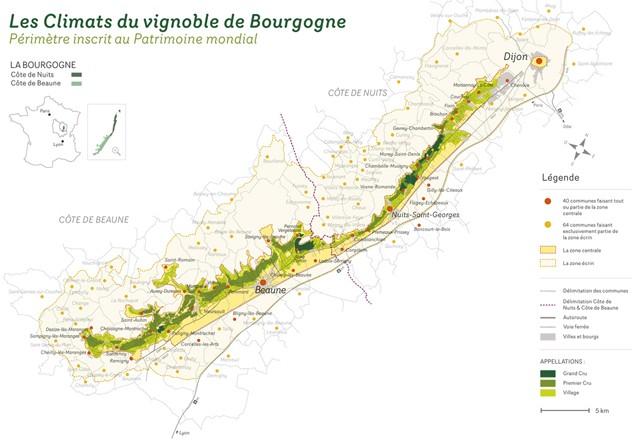 bourgogne-climats-unesco-carte