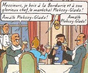 Tintin-Lemaire-hebdo-vin-chine