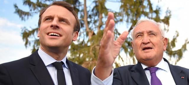 Macron-Raffarin-lemaire-hebdo-vin-chine