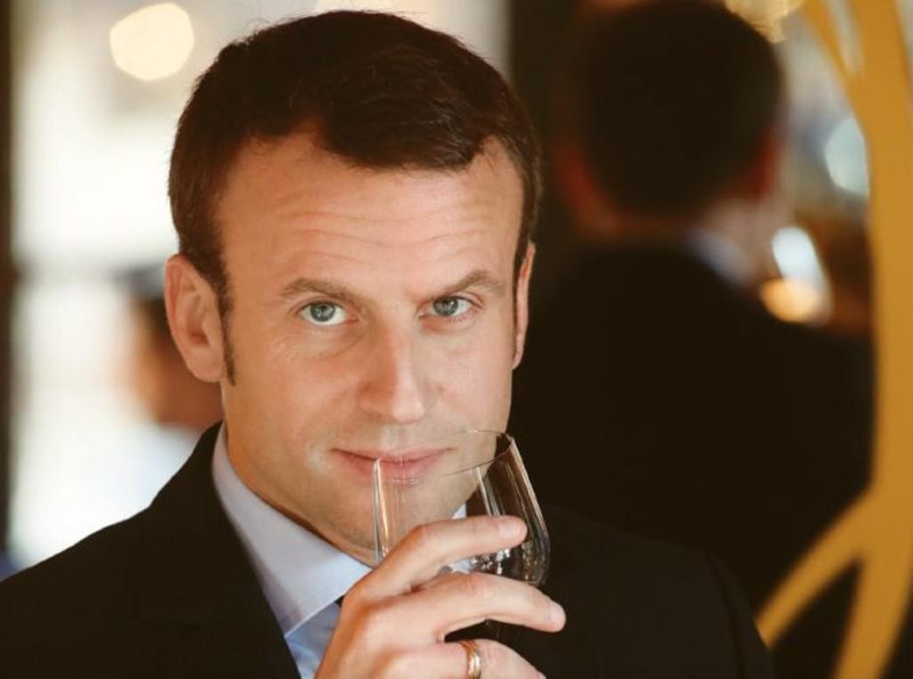Macron-vin-lemaire-chine-hebdo