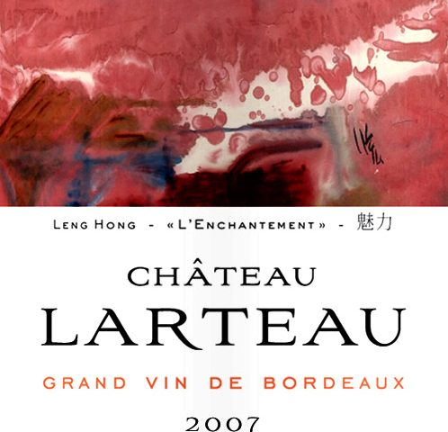 Larteau-etiquette-Lemaire-hebdo-vin-chine