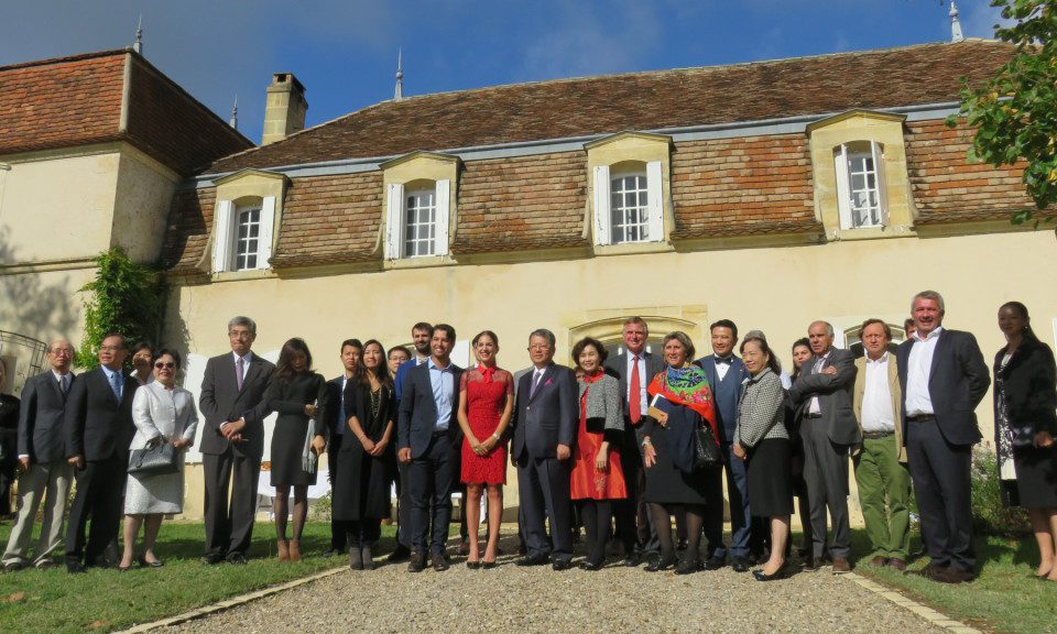 Bel-air-chateau-inauguration-lemaire-hebdo-vin-chine