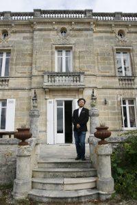 Bonnange-Huang-chateau2-Lemaire-hebdo-vin-chine