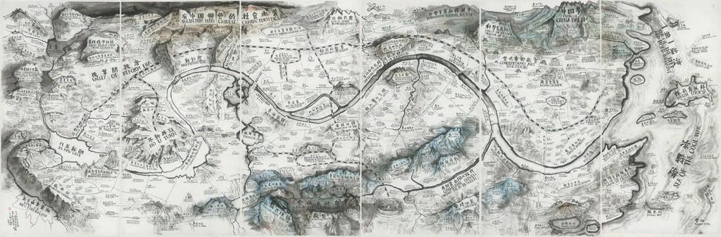 Qiu-Zhijie-lemaire-hebdo-vin-chine