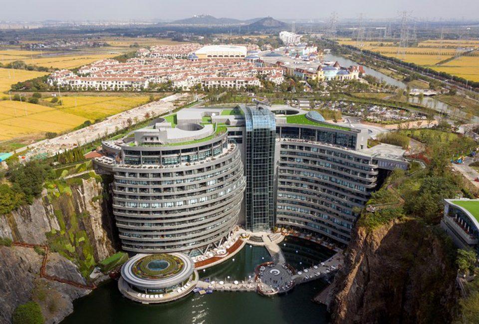 Hotel-Inter-Continental-Shanghai-lemaire-hebdo-vin-chine