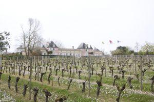 Loudenne-chateau-vignes-lemaire-hebdo-vin-chine