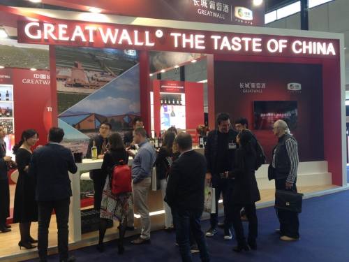 Vinexpo-2019-Greatwall-Chine-Lemaire-hebdo-vin-1