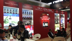 Vinexpo-2019-Greatwall-Chine-Lemaire-hebdo-vin-2