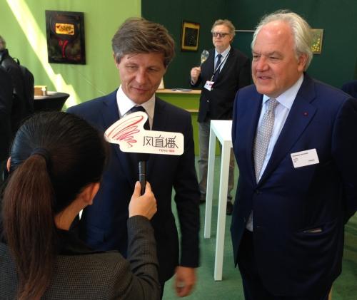 Vinexpo-2019-Nicolas-Florian-Maire-Bordeaux-Chine-Lemaire-hebdo-vin-2