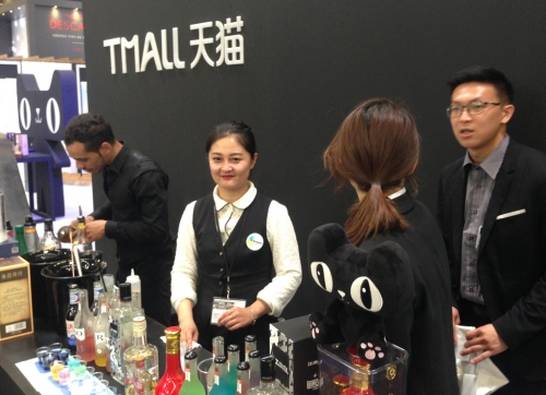 Vinexpo-2019-T-mall-Chine-Lemaire-hebdo-vin-6