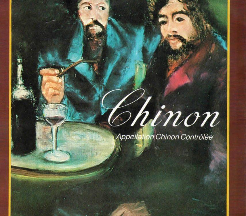 Flaure-peintre-Etiquette-vin-chinon-lemaire-hebdo-vin-chine