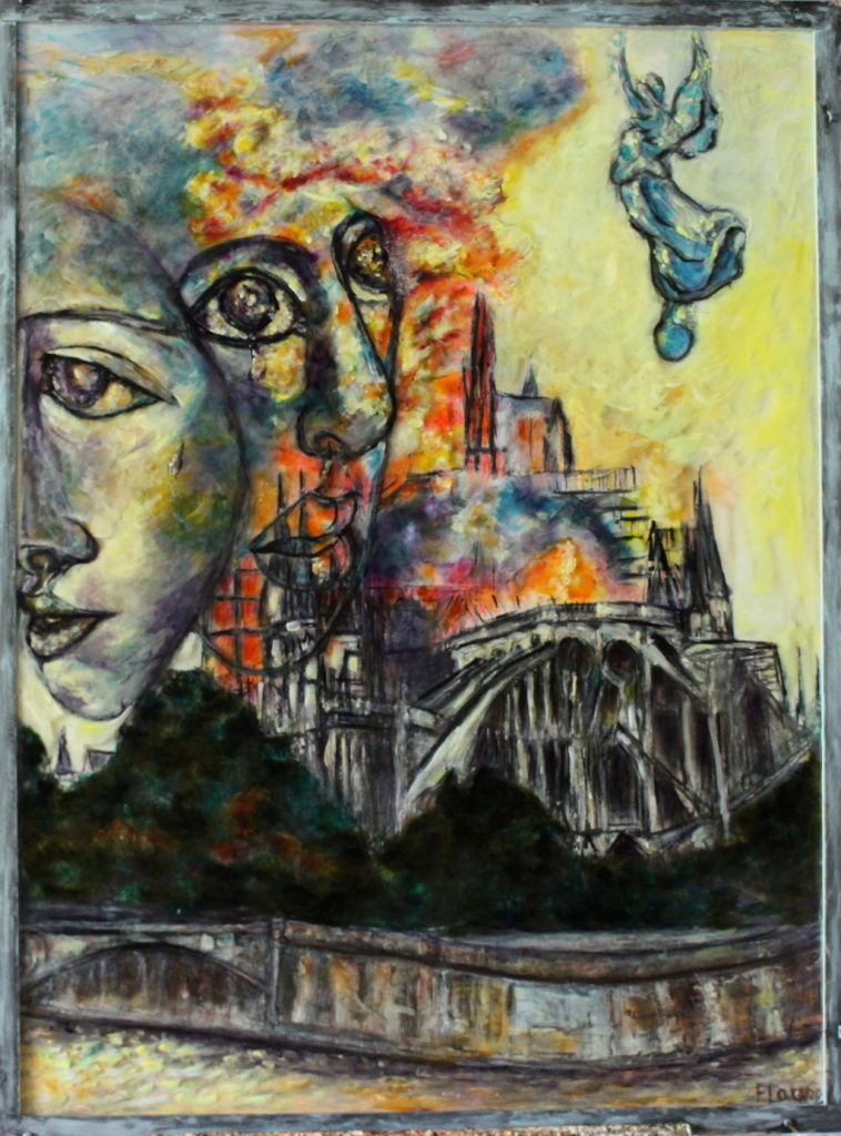 Flaure-peintre-drame-Notre-Dame-lemaire-hebdo-vin-chine