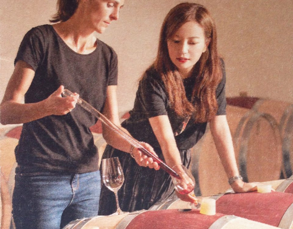 Monlot-cecile-paille-zhao-wei-lemaire-hebdo-vin-chine