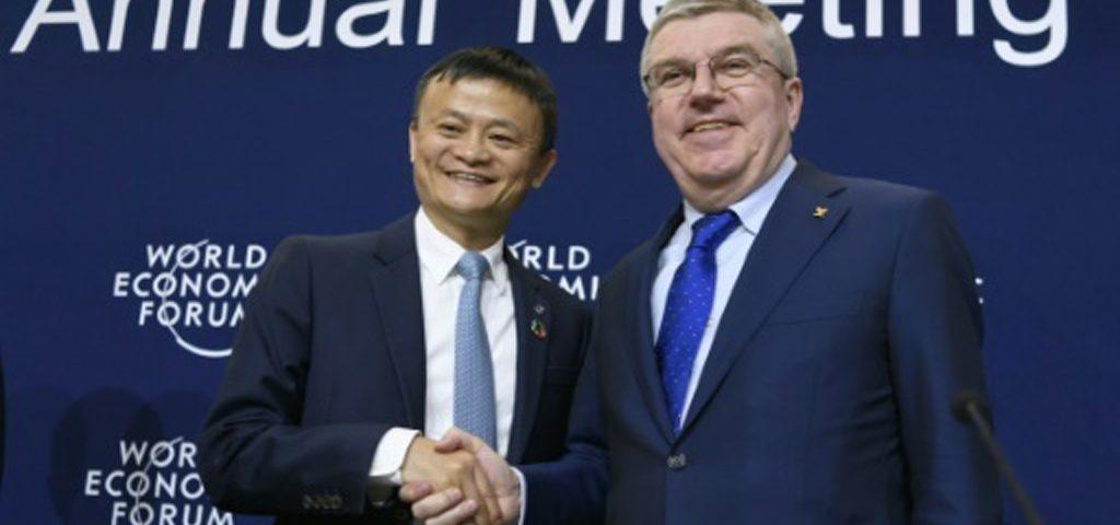 Alibaba-jack-ma-cio-davos-lemaire-hebdo-vin-chine