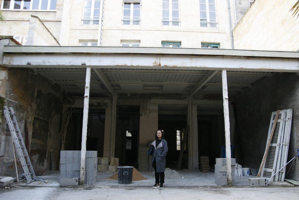 hotel-quinconces-jing-wang-bordeaux-travaux-1-Lemaire-hebdo-vin-chine
