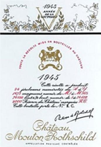 etiquette-mouton-philippe-julian-1945-lemaire-hebdo-vin-chine