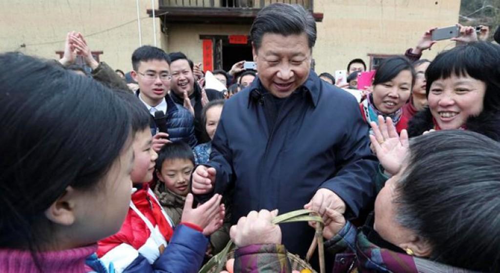 xi-jinping-nouvel-an-2020-jiangxi-lemaire-hebdo-vin-chine