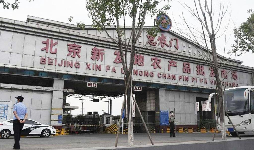 marche-pekin-Xinfadi-facade-lemaire-hebdo-vin-chine