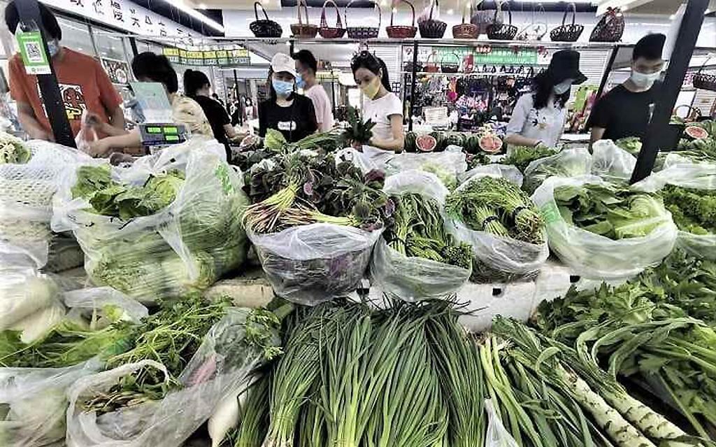marche-pekin-Xinfadi-legumes-lemaire-hebdo-vin-chine