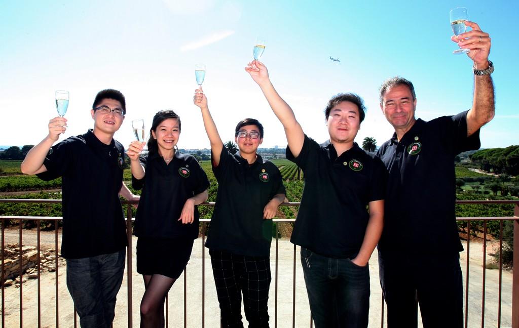 Championnat-Monde-degustation-equipe-2016-Brice-Leboucq-RVF-China