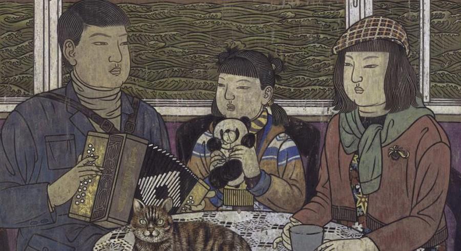 He-Jian-peintre-famille-lemaire-hebdo-vin-chine