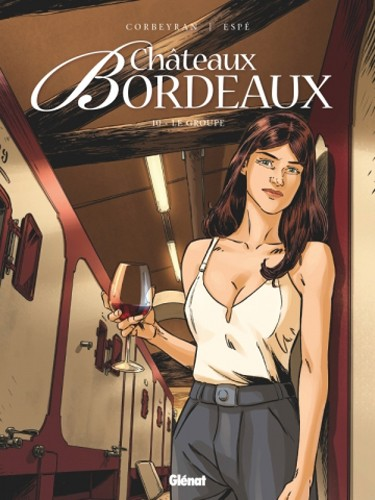 Eric-Corbeyran-chateau-bordeaux-BD-vin-lemaire-hebdo-chine