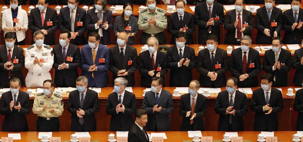 Xi-jinping-parti-lemaire-hebdo-vin-chine