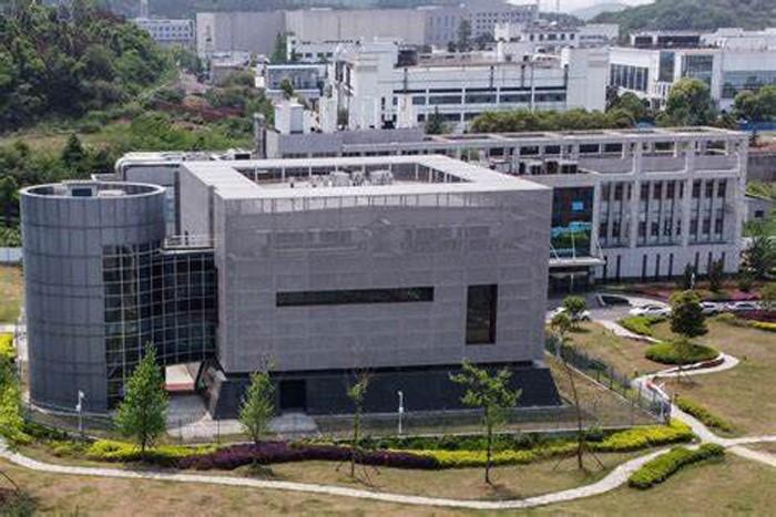 laboratoire-P4-Wuhan-lemaire-hebdo-vin-chine