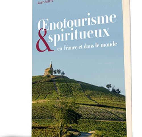 alain-marty oenotourisme-spiritueux-livre-lemaire-hebdo-vin-chine