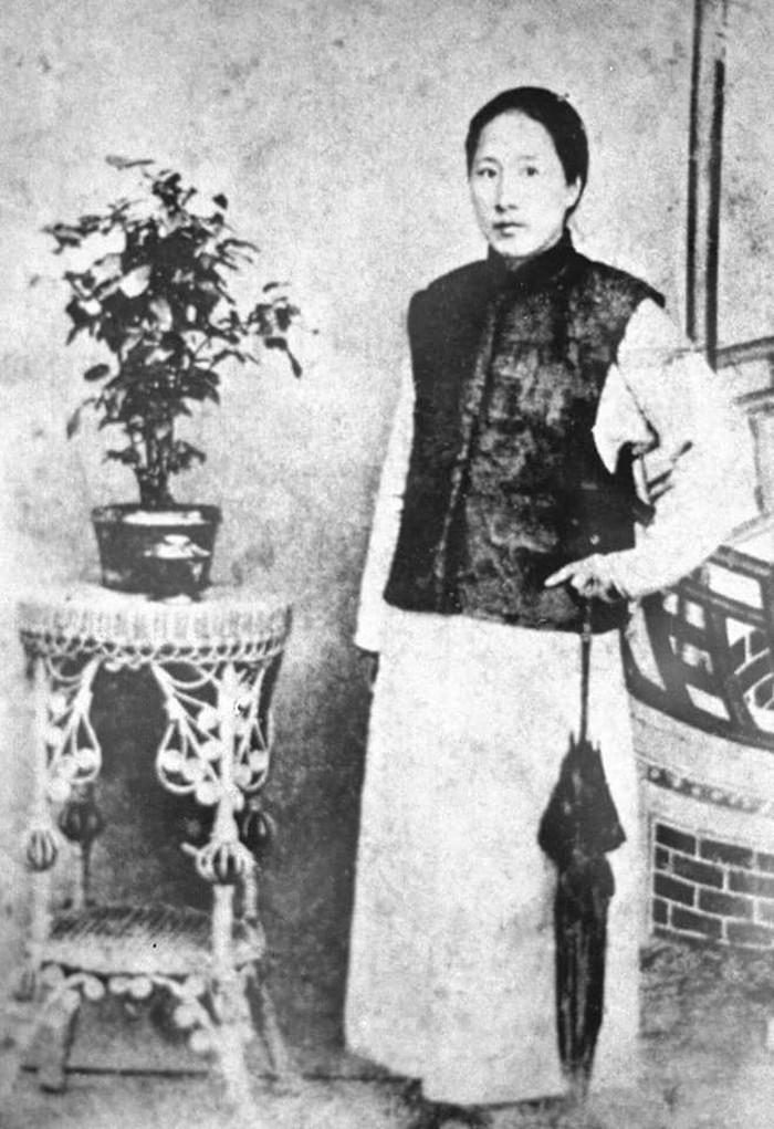 Qiu-Jin-lemaire-hebdo-vin-chine
