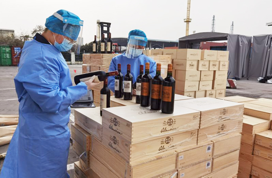 vin-contrebande-shanghai-lemaire-hebdo-chine