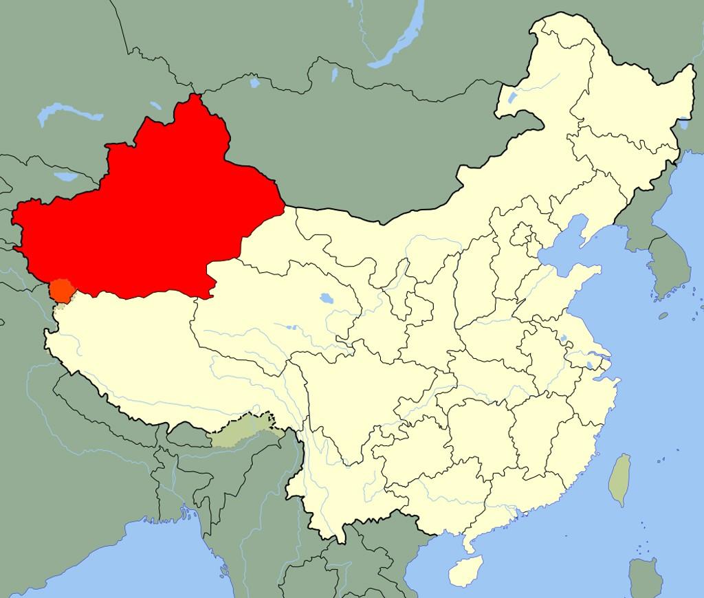 carte-xinjiang-chine-lemaire-hebdo-vin